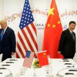 日中貿易交渉