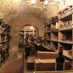 ワイン部屋