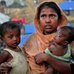 ミャンマー難民