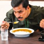 インド人の食生活